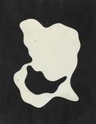 Komposition, um 1942