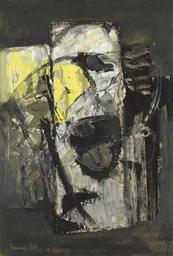 Abstraktion, 1964