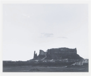 Near Rock Ground, Utah, c. 197