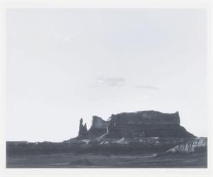 Near Rock Ground, Utah, c. 197