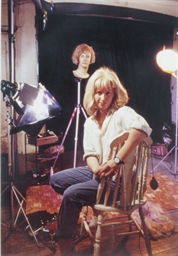 Self Portrait, 1983