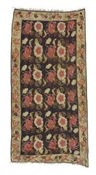 A BESSARABIAN CARPET,