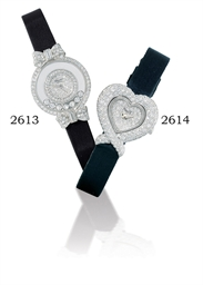 PIAGET, HEART