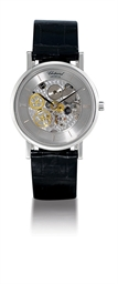 CHOPARD, ULTRA THIN AUTOMATIC