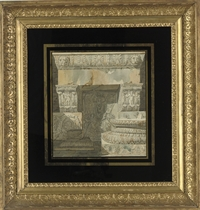 A study of architectural fragments from antiquity