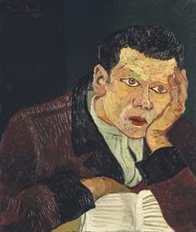 Der Literat (Oskar Maria Graf)