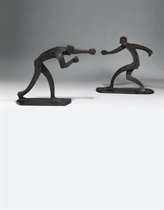 Boxer I (Rechtsausleger); Boxer II (Linksausleger)