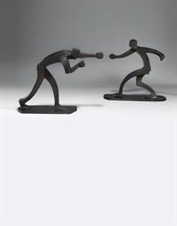 Boxer I (Rechtsausleger); Boxe