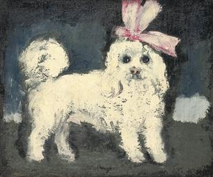 Le petit chien, Tootsie