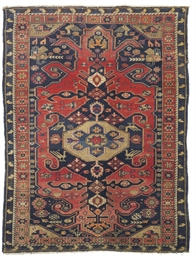 A Seychour rug
