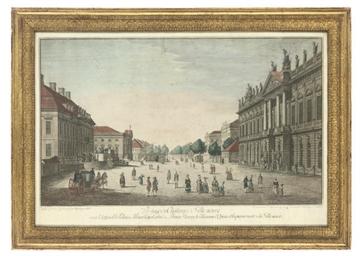 Passage du Chateau á la Ville