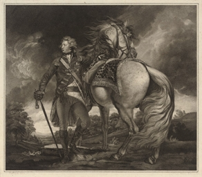 H.R.H. George, Prince of Wales
