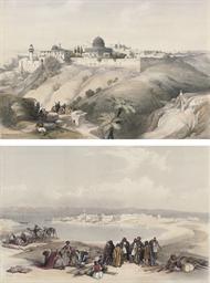 Sarda ancient Sidon; Suez; and