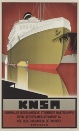 KNSM, Koninklijke Nederlandsch