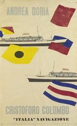 S.S. Andrea Doria, Cristoforo