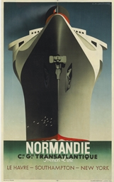 S.S. Normandie, CGT, French Li