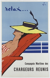 Relax, Compagnie Maritime des