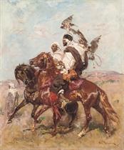 Henri Émilien Rousseau (French, 1875-1933)