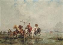 Henri Emilien Rousseau (French, 1875-1933)