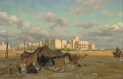 Heliopolis, Egypt