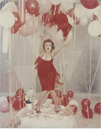Marilyn Monroe Richard Avedon
