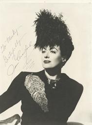 Joan Crawford Muky Munkacsi