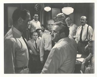 12 Angry Men, 1957 Muky Munkac