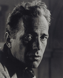 Humphrey Bogart Phillipe Halsm