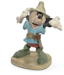 Walt Disney Studios Brave Litt