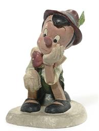 Walt Disney Studios Pinocchio,