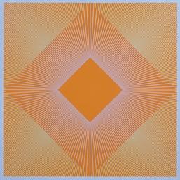 Splendor of Orange