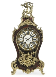 A FRENCH ORMOLU-MOUNTED TORTOI