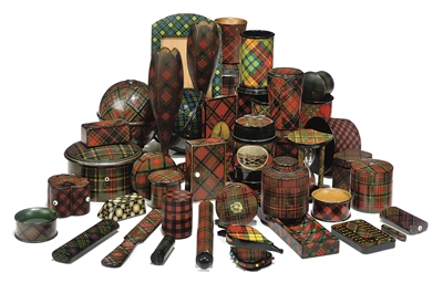 A LARGE COLLECTION OF SCOTTISH
