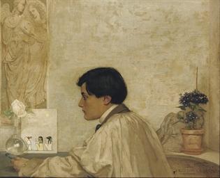 Gaston Lachaise, Sculpteur