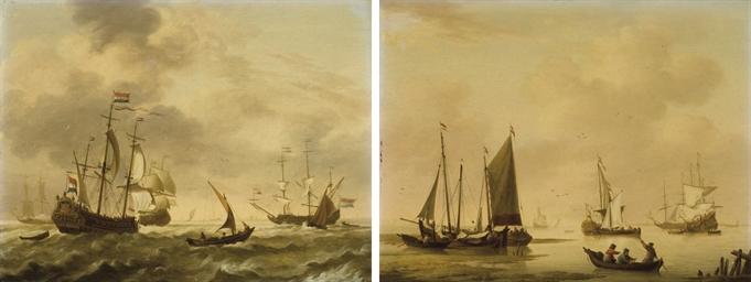 Navires et bateaux de pêche su