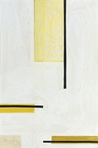 Study for Peinture abstraite
