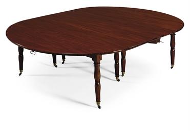 TABLE DE SALLE A MANGER D'EPOQ