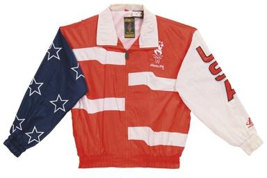 1996 Olympics Jacket