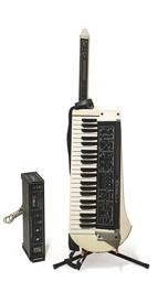 Moog Electric Keyboard