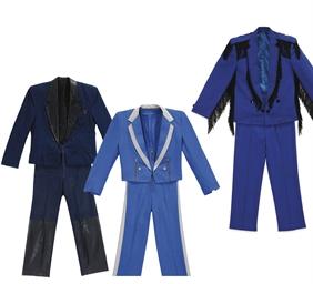 Blue Ensembles