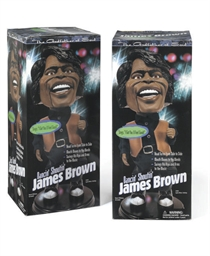 James Brown Dolls