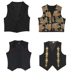 Black Vests