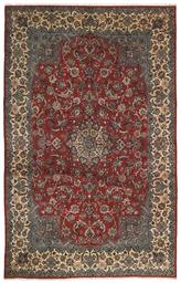 A fine Isfahan carpet