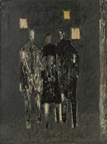 Three Figures II