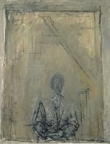 Alberto Giacometti (1906-1966)