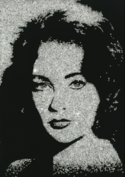 Elizabeth Taylor (Diamond Diva