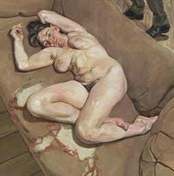 10 kiệt tác hội họa khỏa thân đắt giá nhất