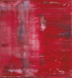 Abstraktes Bild (748-6)