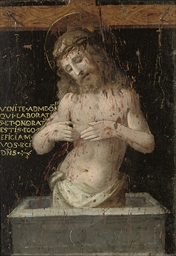 Christ as Man of Sorrows