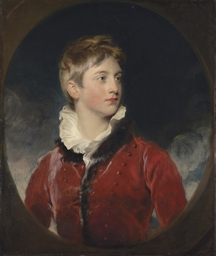 Portrait of Frederick William